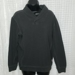 Lions Crest By English Laundry Pullover SzS